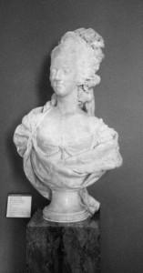 Boizot, Marie-Antoinette